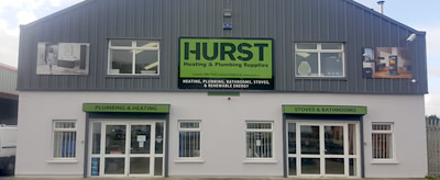 Hurst Heating & Plumbing Westport, Mayo