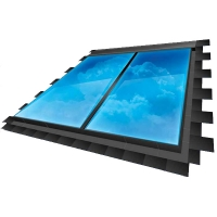 Joule Solar In-Roof Panel Kits