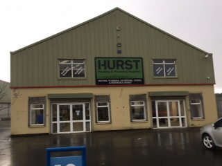 Hurst Heating Westport