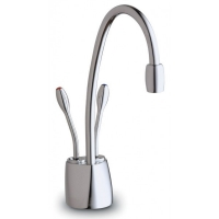 Insinkerator Hot & Cold Tap Chrome Kit