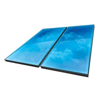 Joule Solar On-Roof Panel Kits