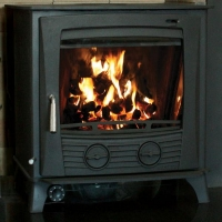 Henley Druid Roomheater Stoves