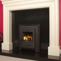 Villager Athlone 6 7kW Inset Stove